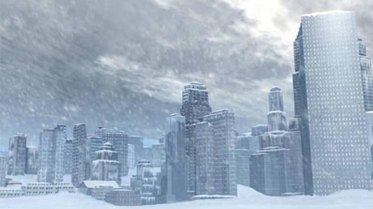 ABD'de Kış Fırtınası Alarmı !