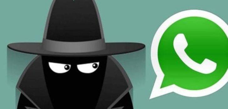 Whatsapp'ta güvenlik zafiyeti!