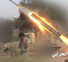 Yemen ordusu, Arabistan'ın Patriot Savunma Sistemini imha etti