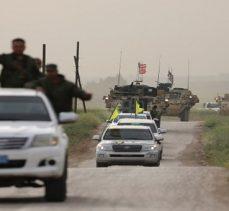 YPG, Tel Rifat'ı Suriye ordusuna devredecek iddiası