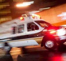 Kiliseden çıkanlara silahlı saldırı: 21 ölü, onlarca yaralı var