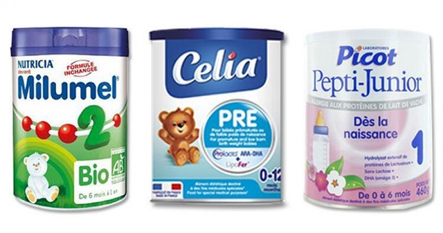 Toplatılma kararı alınan virüslü mamaTürkiye dahil 83 ülkeye satılmış!