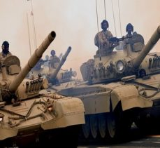 Suriye Dışişleri Bakanı: Golan Tepeleri için askeri seçenek ihtimal dahilinde