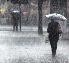 Meteoroloji'den yeni uyarı: Kuvvetli rüzgar ve sağanak geliyor