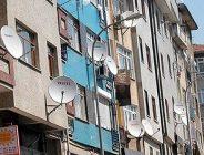 Haberleşme altyapısı değişiyor: Çanak anten görüntüsüne son