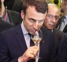 Macron teröristlere destek sözü verdi! Dışişleri Bakanlığı'ndan kınama mesajı