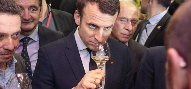 Trump'tan Macron'a 'AB ordusu' tepkisi: Avrupa önce NATO'ya borcunu ödemeli