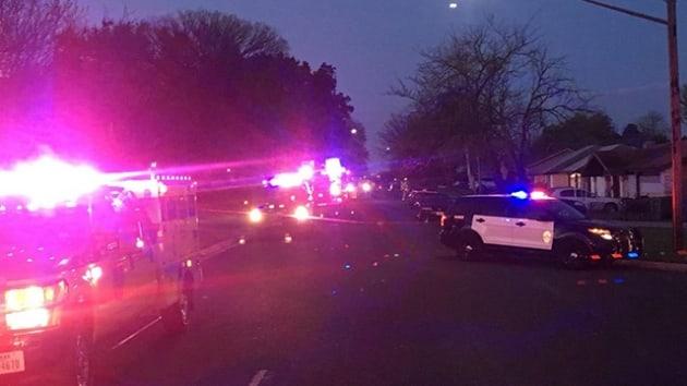 Teksas'ta bombalı paketle saldırıda 1 kişi öldü