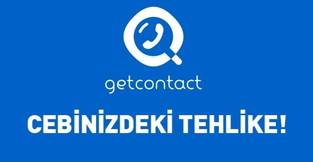 GetContact'a verdiğiniz izinler canınızı yakabilir
