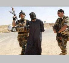 IŞİD'in Basın Sorumlusu Sağ Olarak Yakalandı