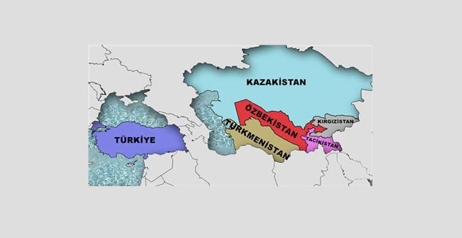 Orta Asya Cumhurbaşkanları bir araya gelecek