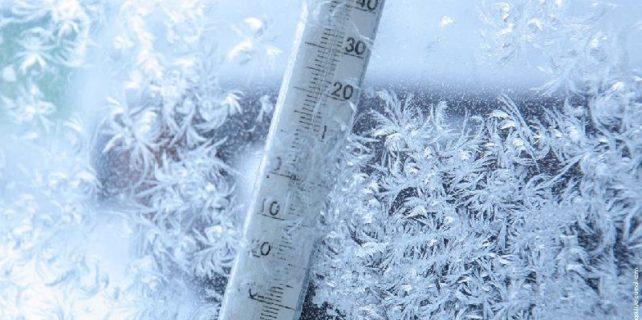 Sibirya soğukları, Avrupa'yı felç etti! 60'a yakın kişi öldü