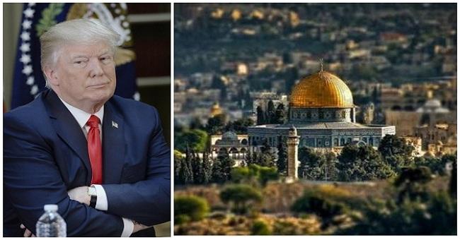 'Trump'ın Kudüs Kararı ile Mücadelenin Yolu Silahlı Direniştir'