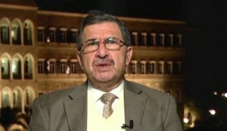 Lübnanlı Emekli General Emin Hatit: Kudüs'ü işgalden kurtarmak için askeri güç kullanmak gerek