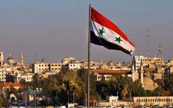 Suriye, İdlib konusunda sağlanan geçici anlaşmayı memnuniyetle karşıladı