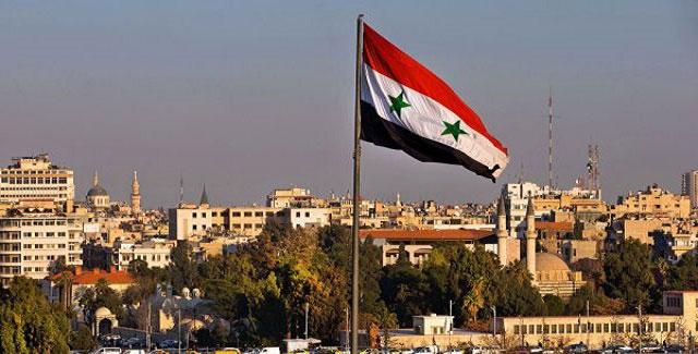 Suriye Rejimi, Doğu Guta'yı tamamen ele geçirdiğini ilan etti