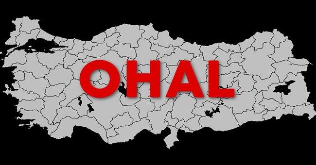 OHAL Komisyonu: 42 bin başvuru incelendi, 3 bin kişi göreve iade edildi