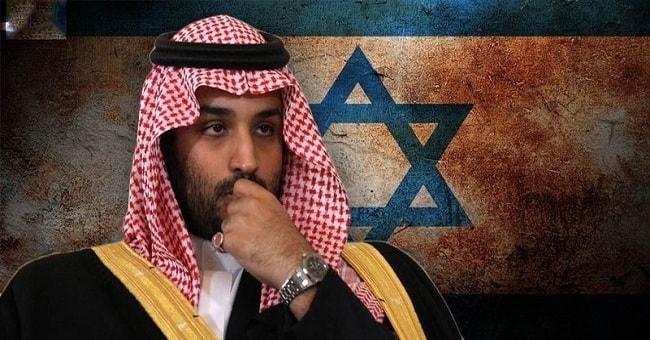 Gazze saldırısının arkasında prens Selman var iddiası