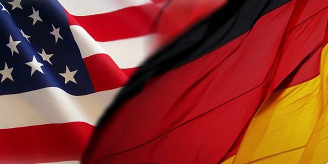 Almanya halkının %82'si KATİL ABD yönetimine güvenmiyor