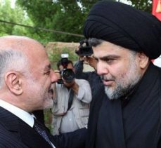 Mukteda es Sadr: Ben hem Şii'yim, hem Sünni'yim, hem Kürt'üm, hem Türkmen'im
