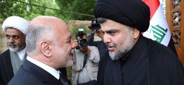 Mukteda Sadr: Oy Depolama Merkezine Saldıranlar İç Savaş Çıkarmak İçin Iraklılar'ı Sattılar
