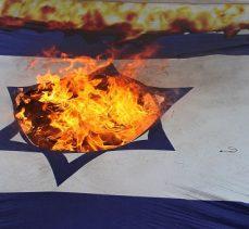 İşgalci israil: Gazze'ye kara harekatı mümkün değil
