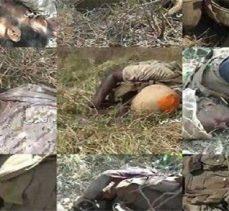 Yemen'de Suud rejimine ağır darbe! çok sayıda işgalci asker öldürüldü