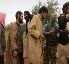 PYD gizli bir pazarlık çerçevesinde yüzlerce IŞİD teröristini serbest bıraktı
