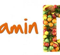 Yüksek D vitamini kalın bağırsak kanserine karşı koruyor!
