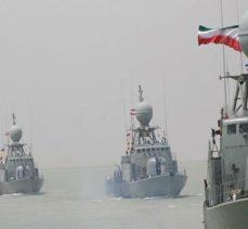 Aden Körfezi'nde sular ısınıyor! İran 2 savaş gemisi gönderdi