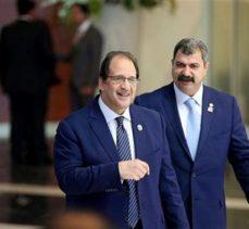 Mısır istihbarat başkanı gizlice Tel Aviv'e gitti