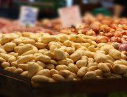 Patates ve soğandaki fiyat artışı bahara kadar devam eder