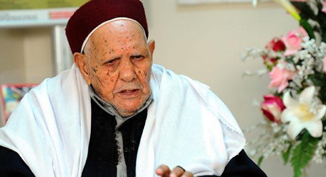 Libya'da çöl aslanı Ömer Muhtar'ın oğlu vefat etti