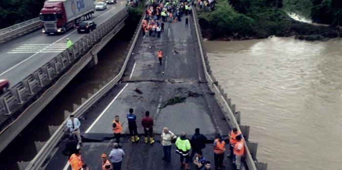 TMMOB: Karadeniz'deki felaketin nedeni yağış değil yanlış yapılaşma