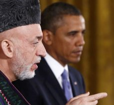 Hamid Karzai: Yaklaşık on yıl boyunca CIA'den para aldım!