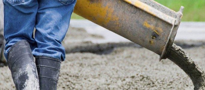 Çimento fabrikalarındaki üretim üretim yüzde 50 azaldı