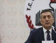 Milli Eğitim Bakanı: Açığı kapatmak için 117 bin 403 öğretmene ihtiyaç var