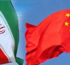 Çin'den ABD'ye inat İran'la ticarete devam kararı