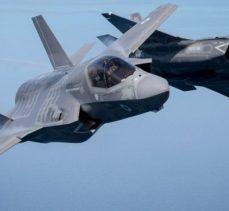 Büyük Şeytan Amerika Türkiye'ye F-35'i teslim etmeyeceğini duyurdu