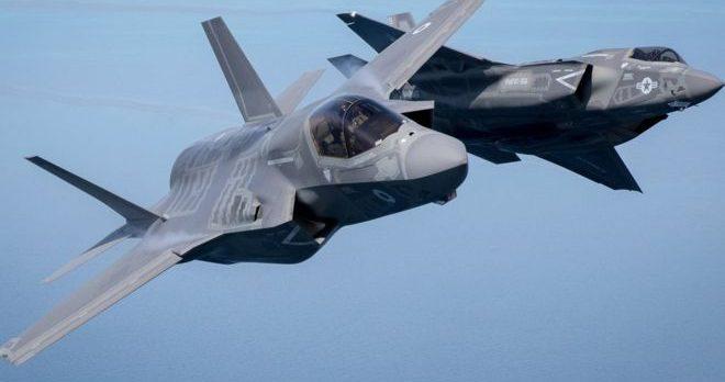 F-35 programında 2.1 milyar dolarlık kayıt dışı harcama tespit edildi