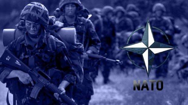 NATO'dan Soğuk Savaş'tan bu yana en büyük tatbikata hazırlık