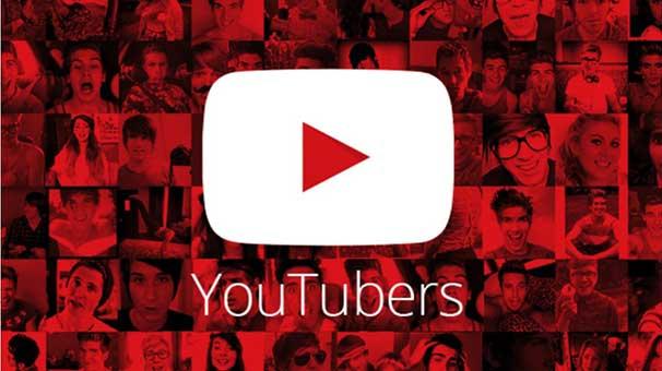 Youtuber'lar, denetimsiz yayınlarıyla genç nesli zehirliyorlar!