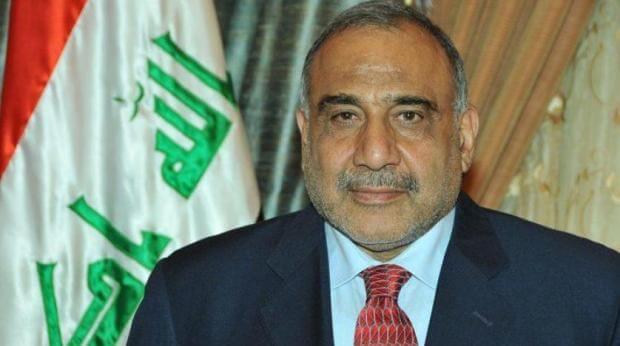 Irak başbakanı Adil Abdülmehdi: ABD'nin İran karşıtı yaptırımlarına uymayacağız