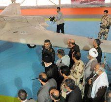 İran: Sadece RQ-170'i değil daha birçok ABD ve Siyonist Yapımı İHA Ele Geçirdik