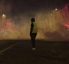 Sarı Yelekliler protestosu Ürdün'e sıçradı