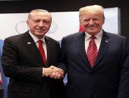 Erdoğan ve Trump yakında yüz yüze görüşebilir