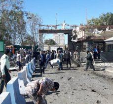 """""""İran'da bombalı saldırı ve hayatını kaybedenler"""" var iddiası"""
