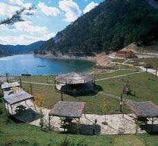 Gezilecek Yerler: Sünnet Gölü Tabiat Parkı