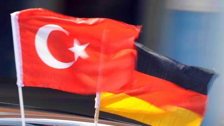 Almanya'dan Türkiye'ye silah ihracatı 3 kat arttı
