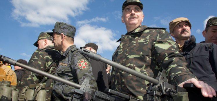 Ukrayna ordusu Lugansk bölgesine güç yığmaya devam ediyor